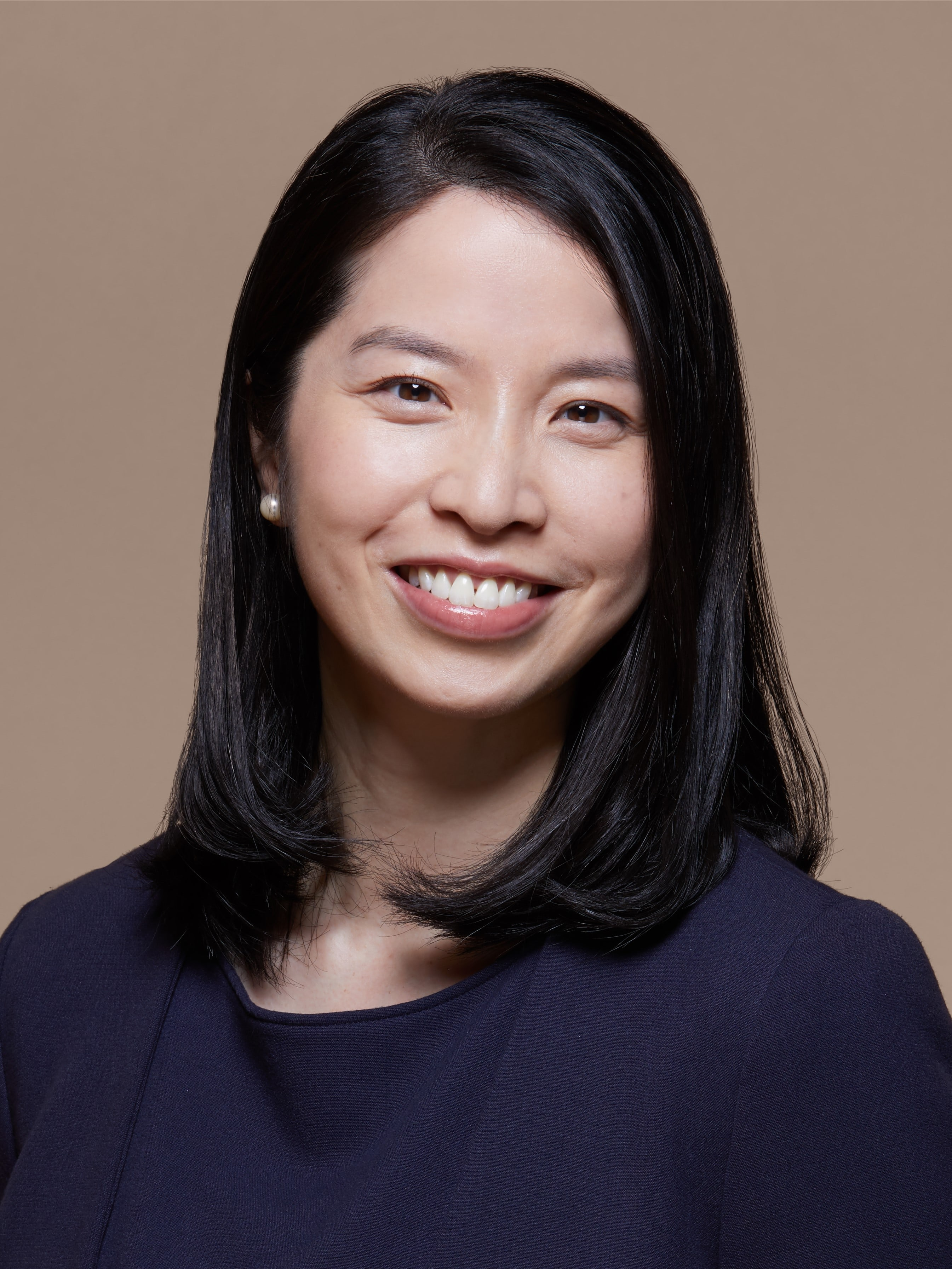 Dr. Esther WY CHAN